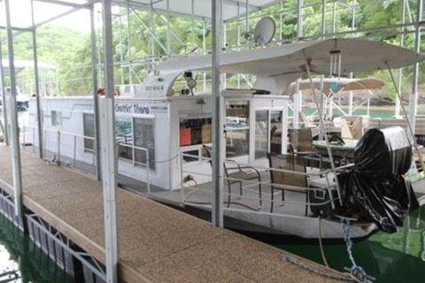 1971 Drifter Houseboat 13' x 45' w/Catwalks