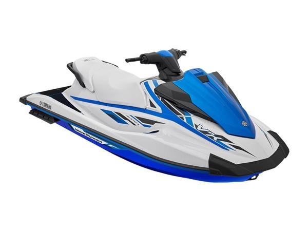 Check out this 2020 Yamaha WaveRunner VX on Boattrader com