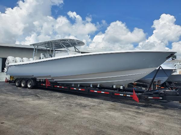 Check out this 2020 CONTENDER 44 ST on Boattrader com