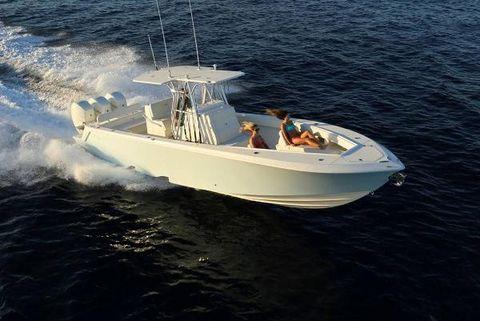 2017 Sea Vee 340Z