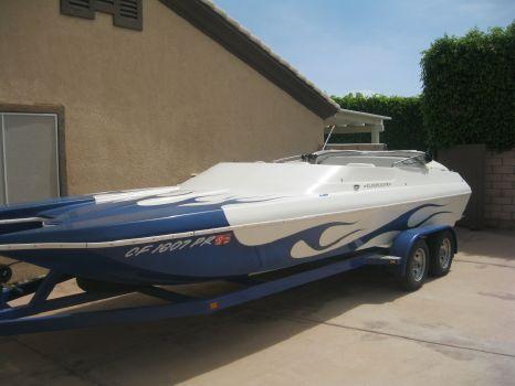 2001 Eliminator Boats Daytona