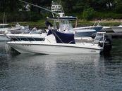 2015 Boston Whaler 210