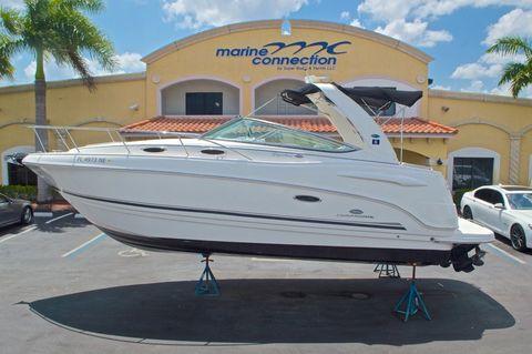 2006 Chaparral Signature 280 Cruiser