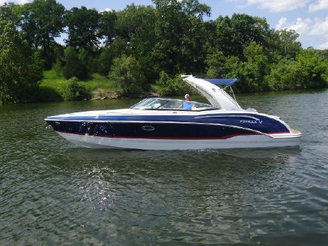 2012 FORMULA 310 Bowrider