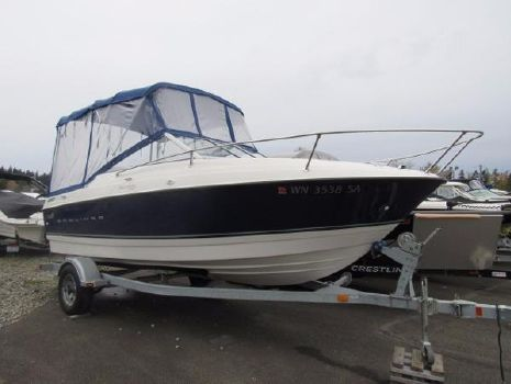 2012 Bayliner Discovery 192