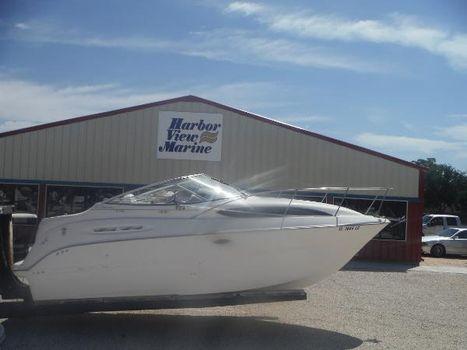 2000 Bayliner 2455 Ciera