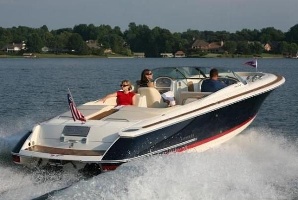 2015 Chris-Craft Launch 28