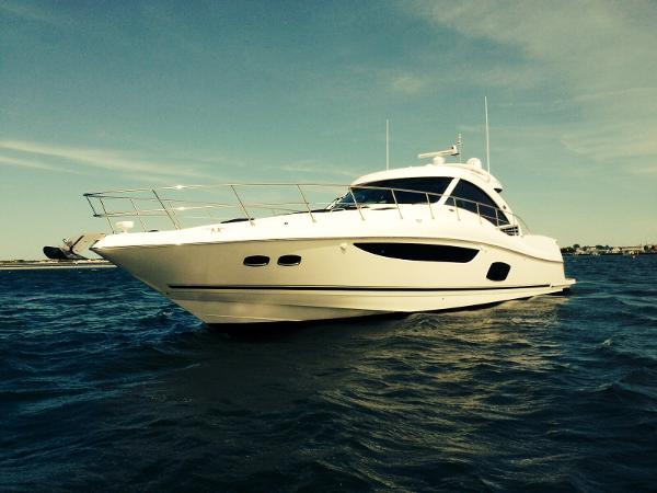2012 Sea Ray 610 Sundancer