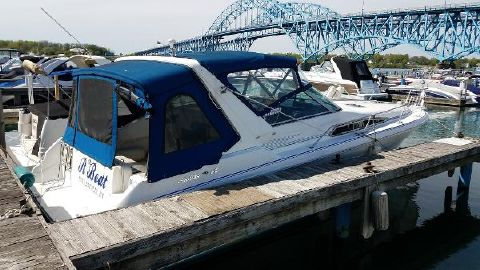 1990 SEA RAY Sundancer 310