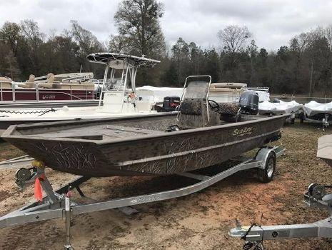 2017 Seaark 2072 FXT Deluxe CC