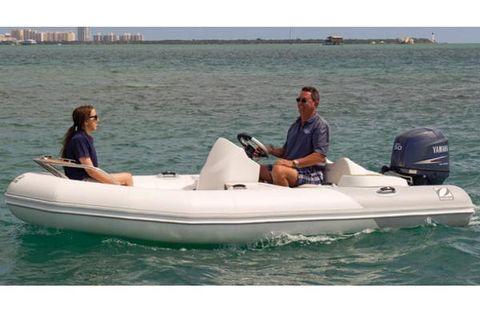2017 Zodiac Yachtline 380DL Manufacturer Provided Image
