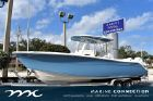 2020 Cobia 301 CC Center Console