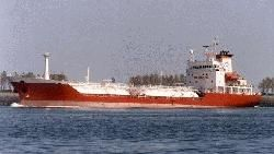 1989 Custom Liquid Petroleum Tanker