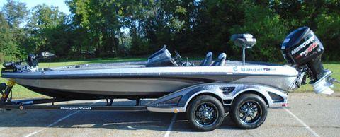 2015 Ranger Z521C