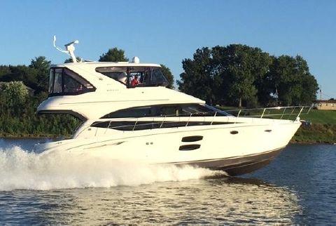 2012 Meridian 441 Sedan Actual Boat