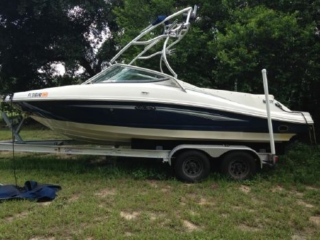 2008 Sea Ray 210 Select 2008 Sea Ray 210 Select for sale in Tampa, FL
