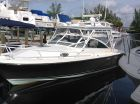 2006 Salt Shaker compare to Cabo, Viking,Blackfin, Bertram 301