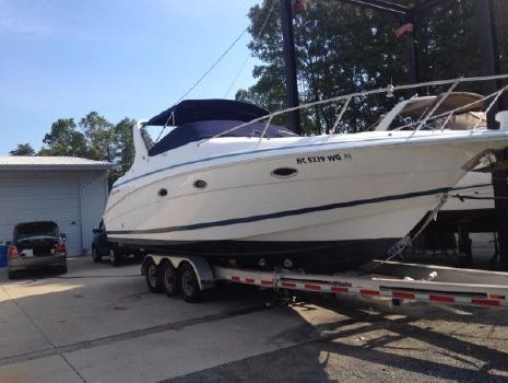 1999 CHRIS - CRAFT 320 Express Cruiser