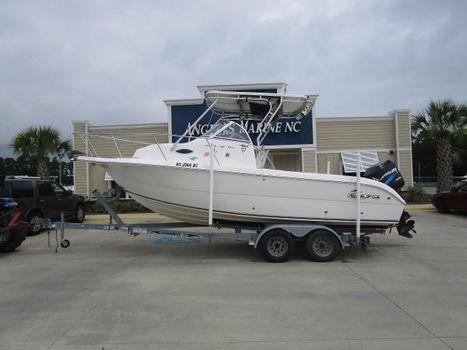 2005 Sea Fox 230WA