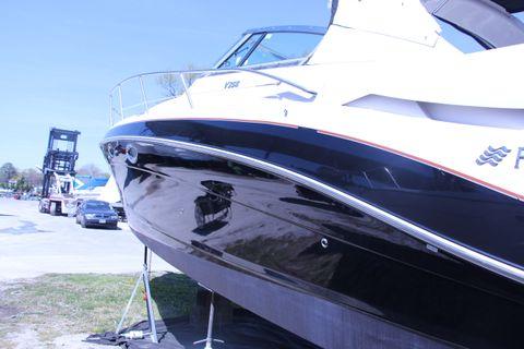 2008 Four Winns 358 Vista