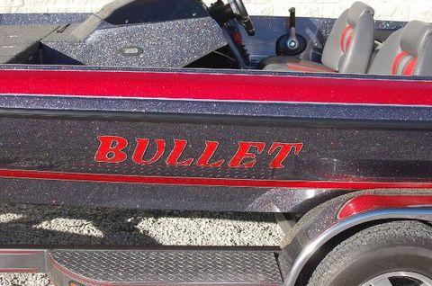 2014 Bullet 21XRS