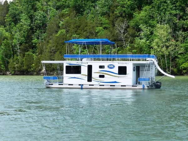 Houseboats For Sale: Dale Hollow Lake Houseboats For Sale