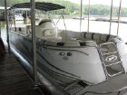 2002 CREST PONTOON BOATS Ultra Center Console