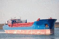 2007 Custom Cargo Vessel
