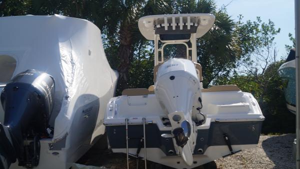 New 2019 KEY WEST 239 FS, Sarasota, Fl - 34243 - Boat Trader