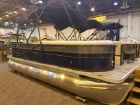 2018 CREST PONTOON BOATS II 210 L