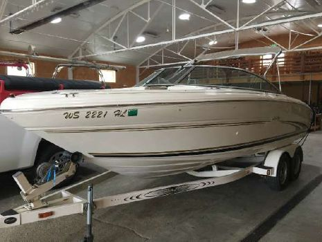 2000 Sea Ray 210 SIGNATURE BOW RIDER