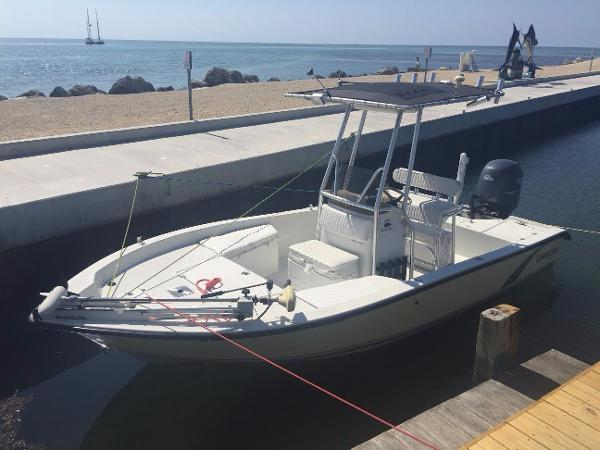 Action craft boats for sale near key largo fl for Action craft coastal bay