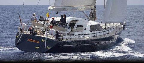 2006 Jongert 2200M