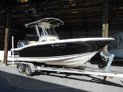 2014 Scout Boat Company LXF/XSF/SF 225 XSF