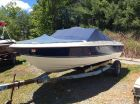 2009 Bayliner DISCOVERY 195BR