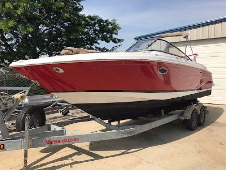2007 Regal 2700 Bowrider