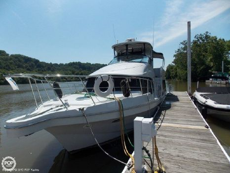 1998 Bluewater Yachts 510 Motoryacht 1998 Bluewater 510 Motoryacht for sale in Beaver, PA