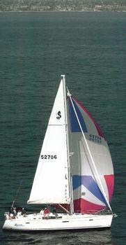 2007 Beneteau 46