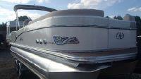 2015 Avalon 24 WJ Windjammer Elite Cruise Triple Toon