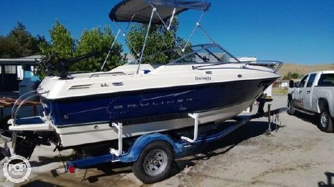 2007 Bayliner 192 Discovery 2007 Bayliner 192 Discovery for sale in Reno, NV