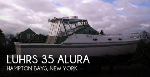 1987 Luhrs 35 Alura 1987 Luhrs 35 Alura for sale in Hampton Bays, NY