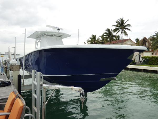 2013 Yellowfin 39 Center Console
