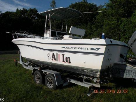 1987 Grady-White 24 1987 Grady-White 24 for sale in North Hampton, NH