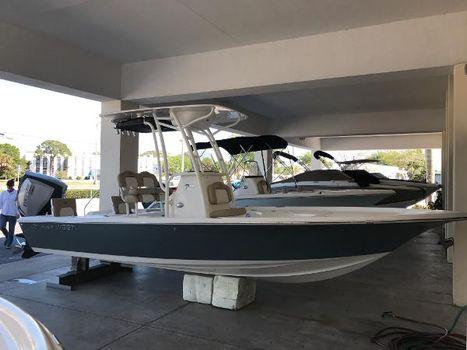 2017 Key West 230 Bay Reef