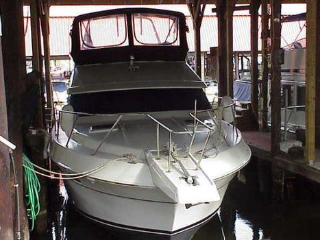 1988 Silverton 37 Motoryacht Photo 1