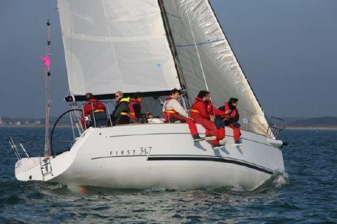 2007 Beneteau 10R FIRST