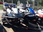 2017 Yamaha WaveRunner Ex Sport