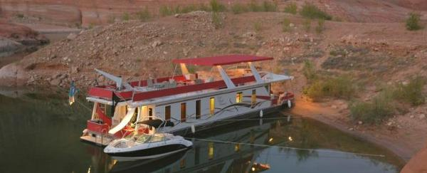 2003 Stardust Cruisers Red Rock Retreat Share #23
