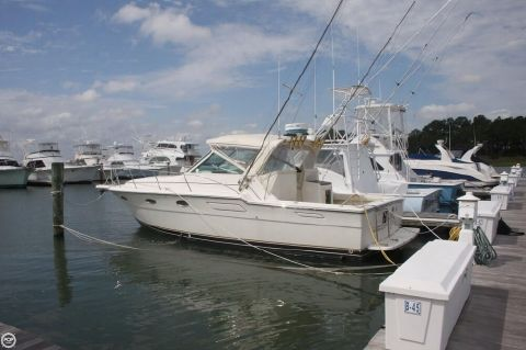 1989 Tiara 3300 Open 1989 Tiara 3300 for sale in Rehoboth Beach, DE