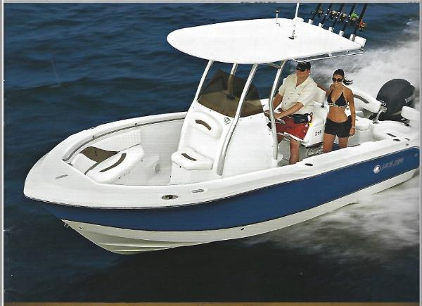 New 2020 POLAR 215 CC, Clearwater, Fl - 33755 - Boat Trader